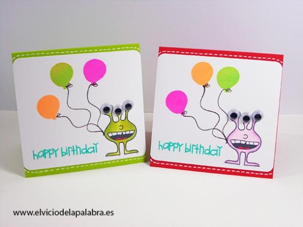 card, tarjeta, simon says stamp card kit, craft, manualidades