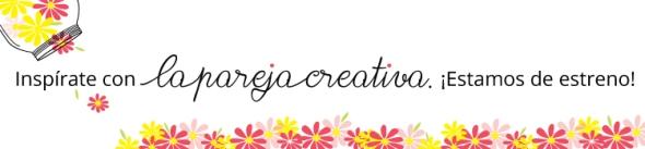 Lanzamiento nueva colección de sellos y troqueles de La Pareja Creativa