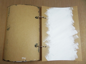 Páginas interiores del Diario de Navidad 2014Páginas interiores del Diario de Navidad 2014