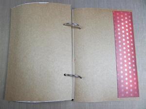 Páginas interiores del Diario de Navidad 2014