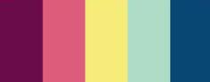 color combo mayo