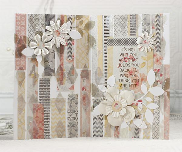 Mixed media creado por Shari Carroll
