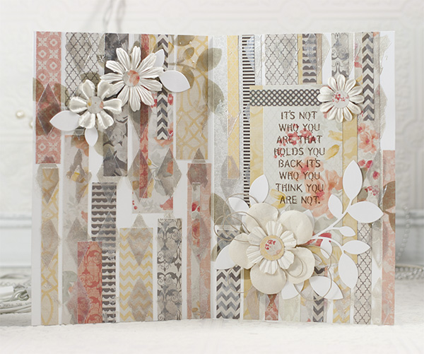 Mixed media creado por Shari Carroll
