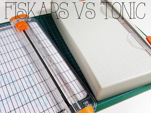 Comparación de herramientas de corte
